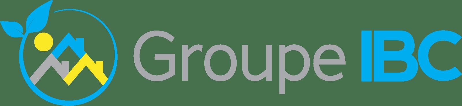 Logo du Groupe IBC